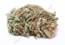 Smoking hemp flowers: Lifter