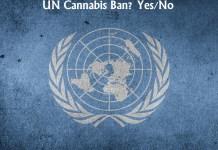 UN Cannabis Ban
