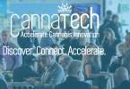 CannaTech Tel-Aviv 2019