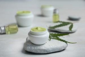 cbd salves creams