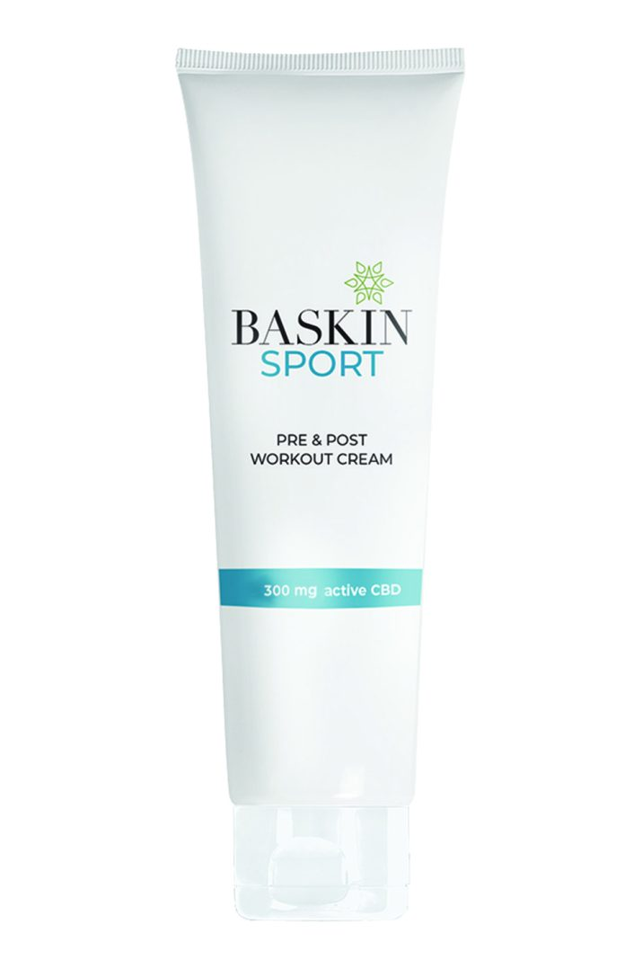BASKIN Sport-CBD product-CBDToday