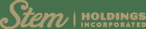 Stem Holdings-logo-CBD-CBDToday