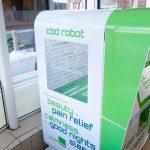 Greenbox-CBD Vending Machines-CBDToday