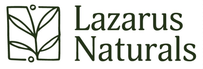 Lazarus Naturals-logo-CBD-CBDToday