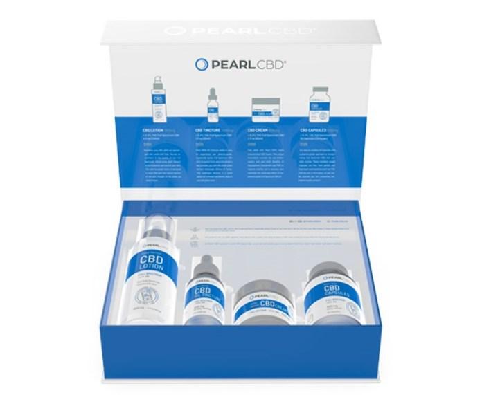 PearlCBD-CBD products-CBDToday