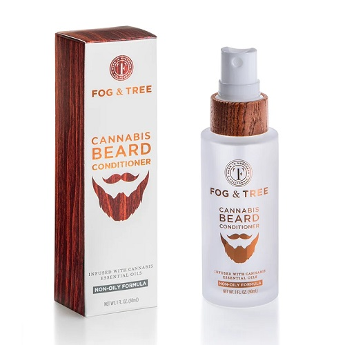 Fog & Tree Beard Conditioner-CBD products-Fathers Day-CBDToday