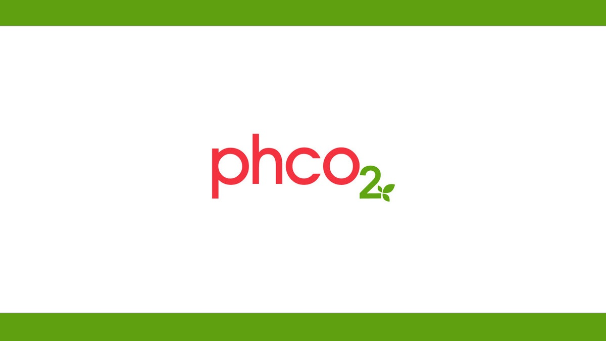 Whole Plant Hemp Extraction Company Phco2 Launches New Website