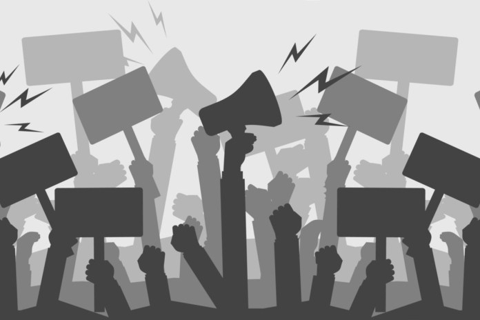 Where Have All the Protest Songs Gone-Randall Huft-opinion-CBDToday