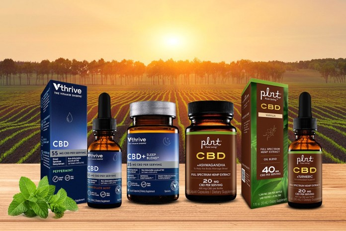 The-Vitamin-Shoppe-Launches-Extensive-Range-of-CBD-Hemp-Extract-Products-press-release-CBD-products-CBDToday