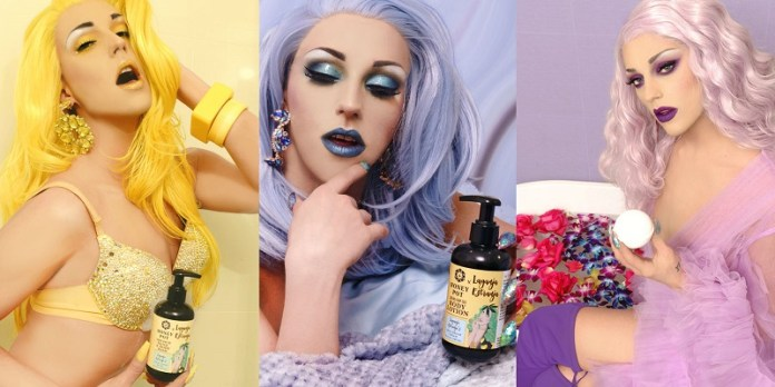 Laganja-Estranga-Honey-Pot-CBD-Body-Care-Set-CBD-products-CBDToday