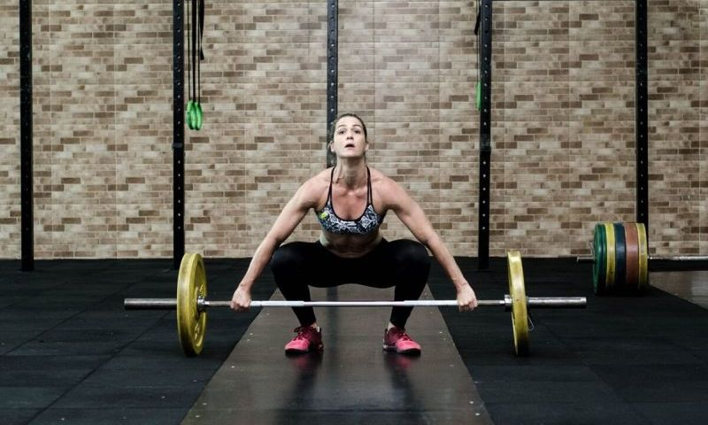 Working CBD Into Your Fitness Regime