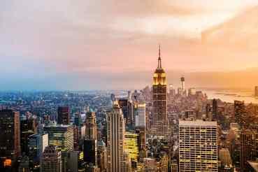 Buying CBD Oil In New York City