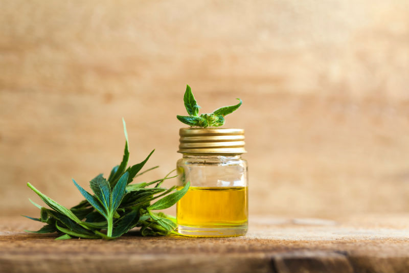 Is CBD Oil Legal In the UK?