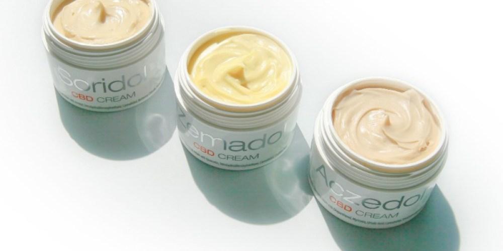 Cibdol Zemadol CBD Cream Review
