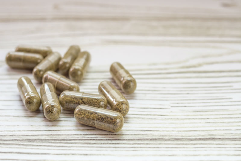 The best cbd capsules of 2019 - Review