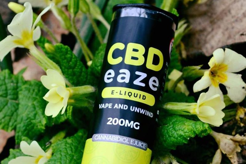 CBDeaze Review