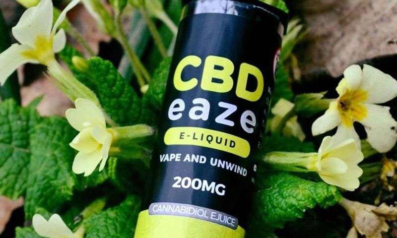 CBDeaze Review
