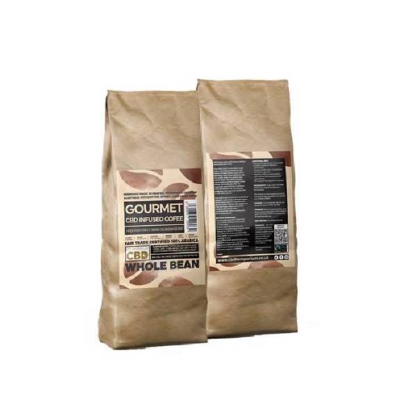CBD Coffee Equilibrium Gourmet