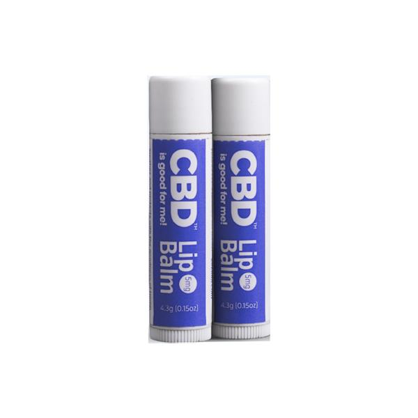 CBD Lip Balm 5mg