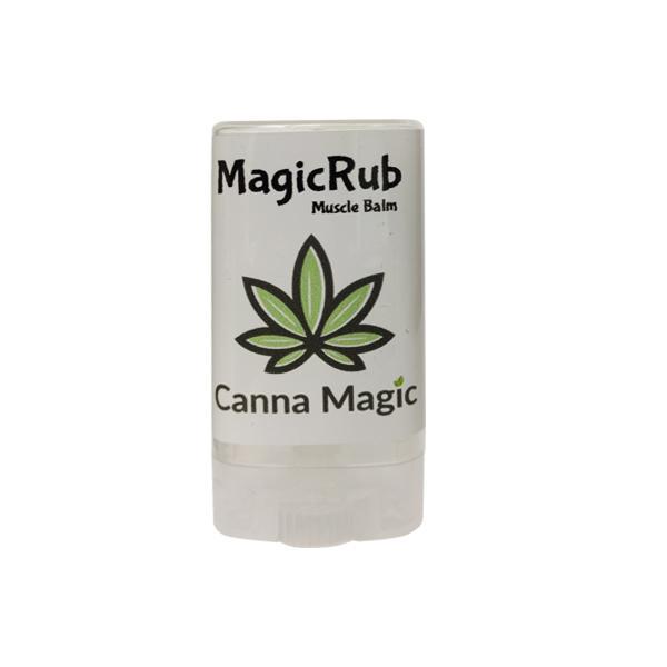 Magic Rub Muscle Balm