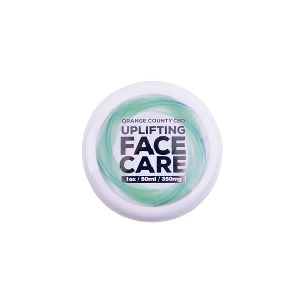 Uplifting Face Care