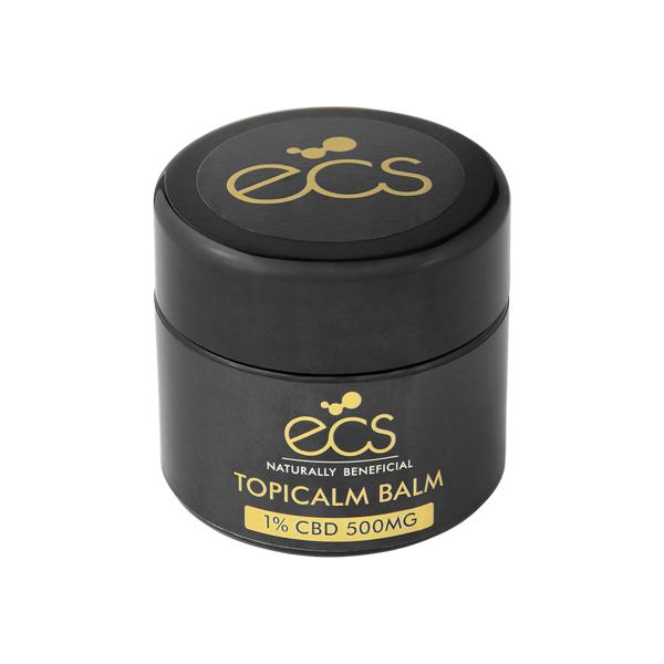 ECS Topical Balm