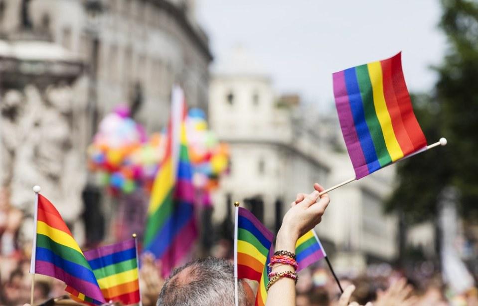Pride Month: Pride Parade