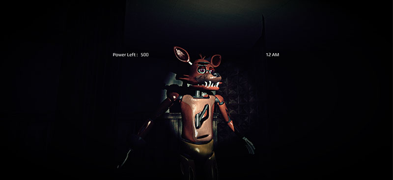 fnaf 4 free roam download apk
