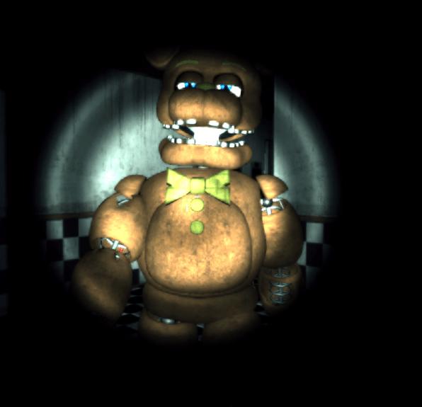 W Freddy