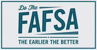 Simple Steps to the FAFSA