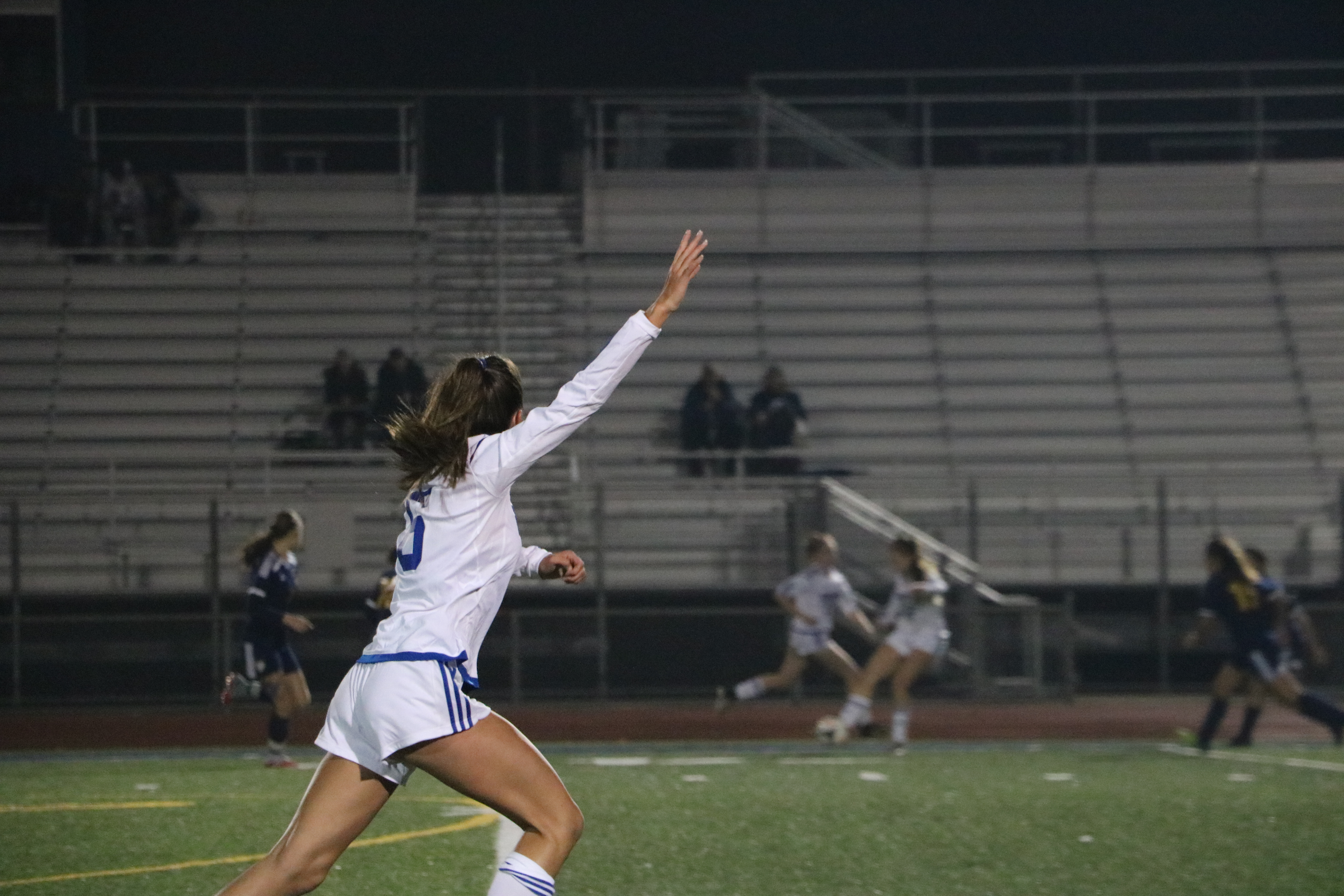 Womens Soccer Starts Their Season On A High Note