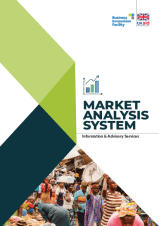 Market Analysis System - Information & Advisory Services