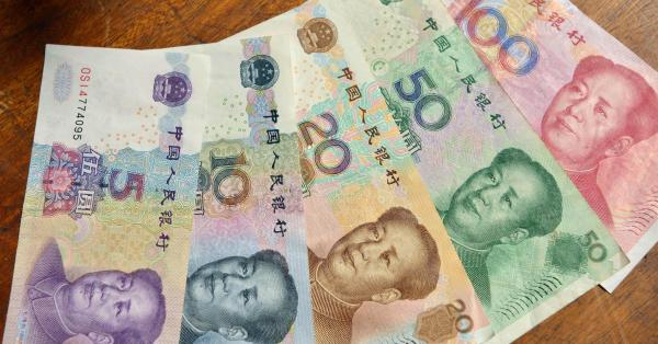 Chinese Yuan Joining IMF Reserve Currency, The Canadian ...
