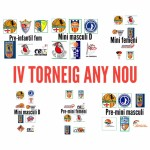 IV TORNEIG ANY NOU