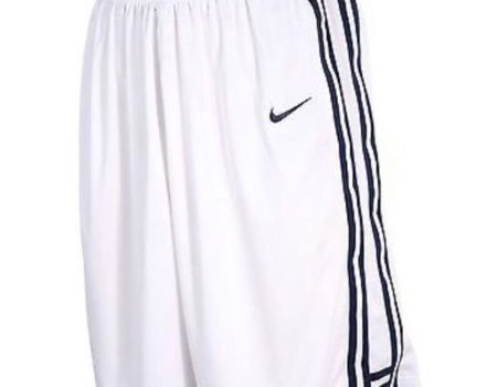 Nike MEN'S BASELINE BASKETBALL SHORTS