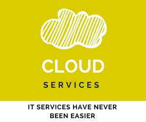 With the cloud, upgrading maintaining and monitoring your IT has never been easier and cloud computing means your staff can communicate and collaborate like never before.