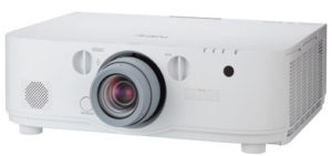 NEC Projectors PA621UG