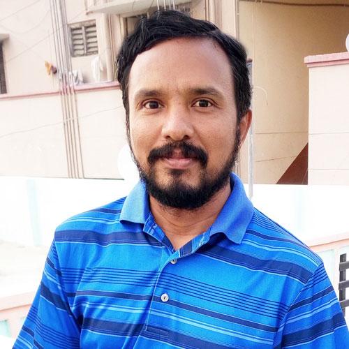 Pradeep Babu Gara