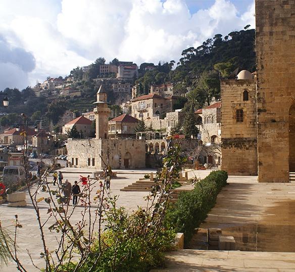 Photo of Lebanon