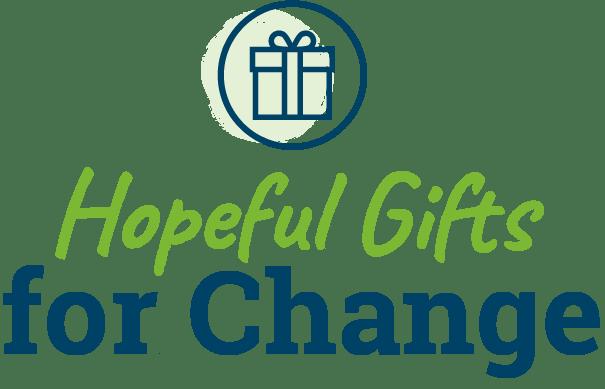Image of Hopeful Gifts for Change icon