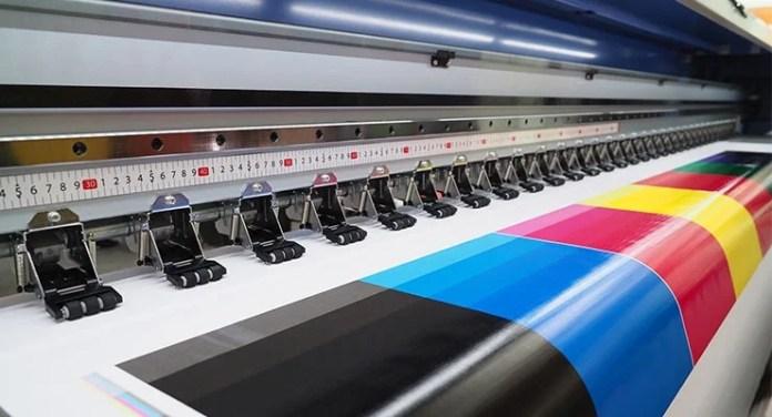 RSA Litho Printing