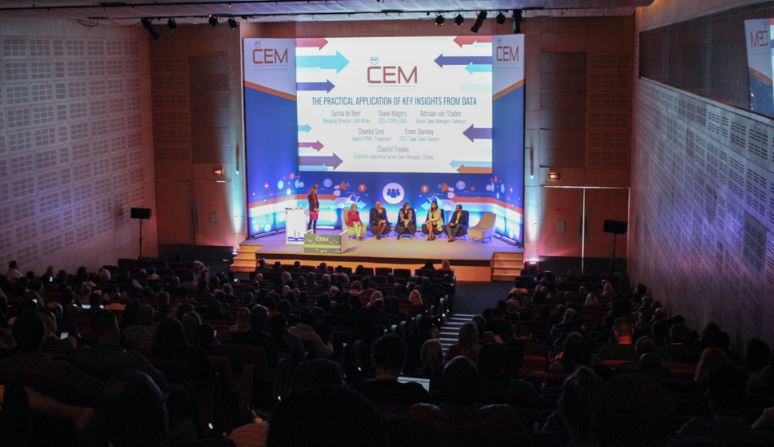 CEM Africa Summit | A Practical Journey Through Customer Centricity. - Cape Business News