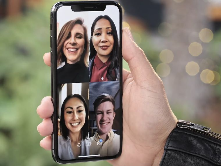 These are the top five video apps to use while social distancing - Cape Business News