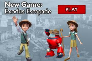 Play Exodus Escapade