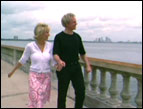 Paula and Randy White