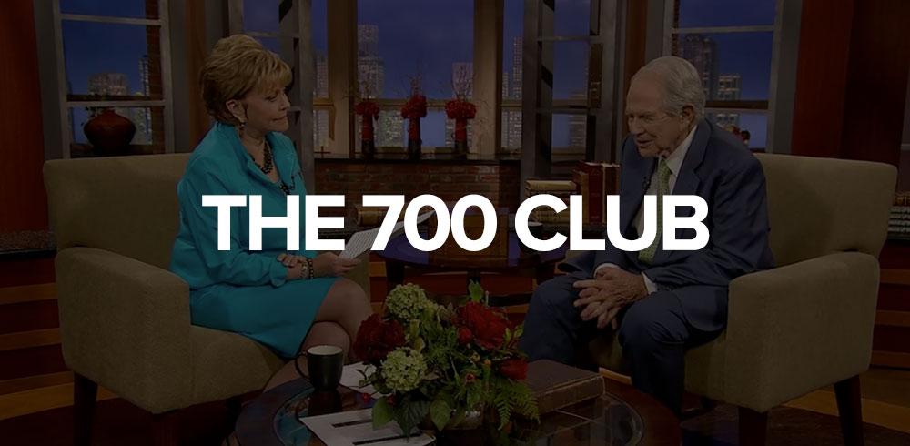 700Club