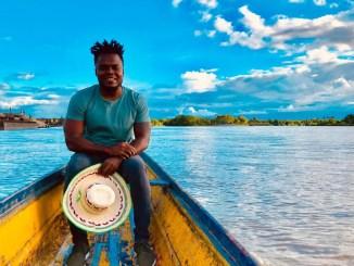 'Que comience el bunde' del Chocó para el mundo.. Choibá