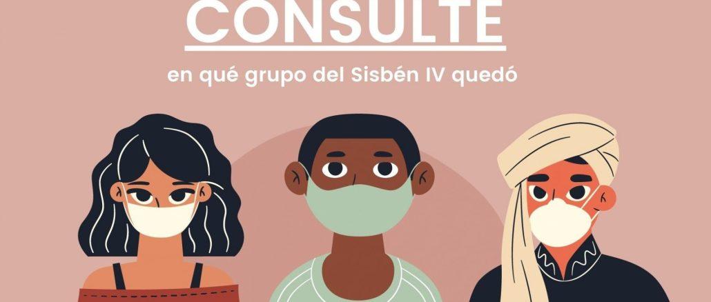Sisbén IV: ¿ A cuál grupo socioeconómico pertenezco?