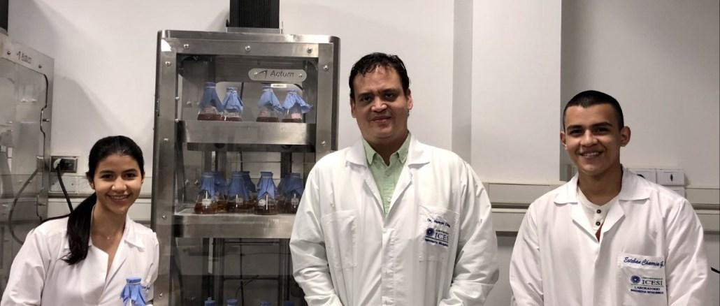 Extractos naturales reducen resistencia de bacterias frente a antibióticos