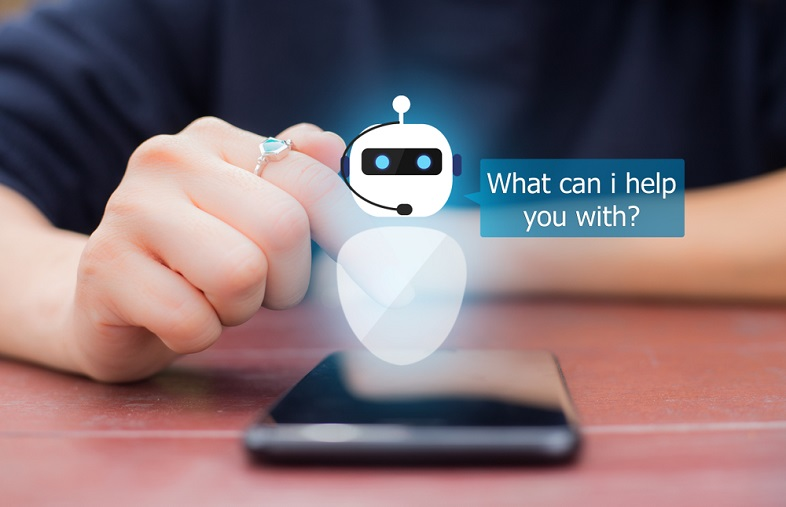 yapay zeka temelli chatbotlar